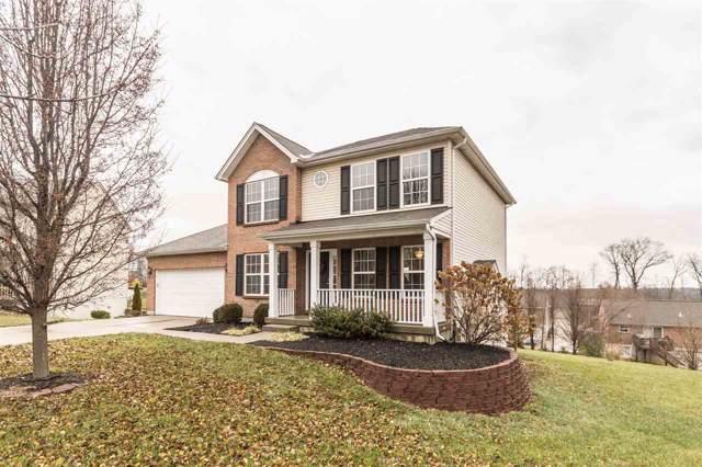 254 Kassady Court, Burlington, KY 41005 (MLS #533478) :: Mike Parker Real Estate LLC
