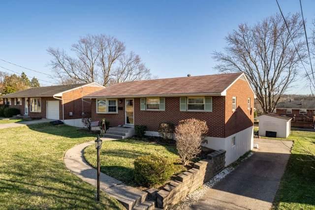 216 Blossom Lane, Southgate, KY 41071 (MLS #533480) :: Mike Parker Real Estate LLC