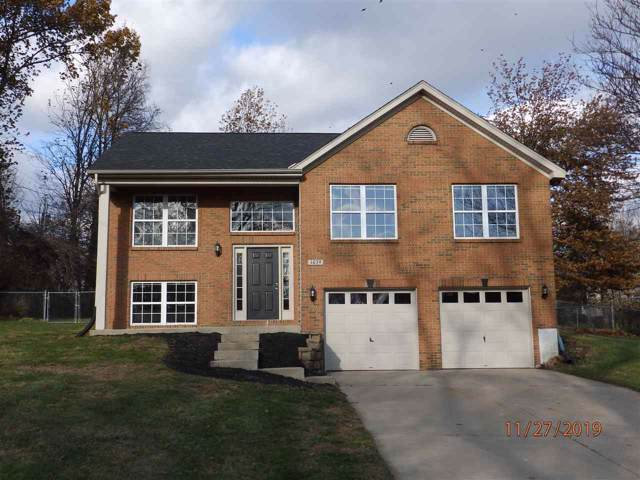 1079 Clubhouse Drive, Independence, KY 41051 (MLS #533481) :: Mike Parker Real Estate LLC