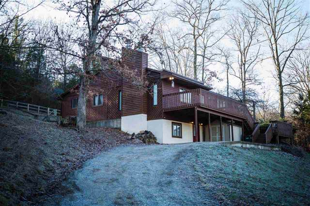 9269 Jerry Wright Road, Alexandria, KY 41001 (MLS #533487) :: Mike Parker Real Estate LLC