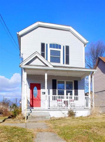 3510 Hulbert, Erlanger, KY 41018 (MLS #533512) :: Mike Parker Real Estate LLC