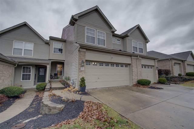 105 Hidden Ridge, Highland Heights, KY 41076 (MLS #533520) :: Mike Parker Real Estate LLC
