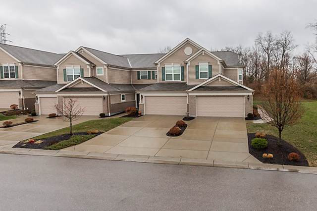 6075 Marble Way, Cold Spring, KY 41076 (#533522) :: The Chabris Group