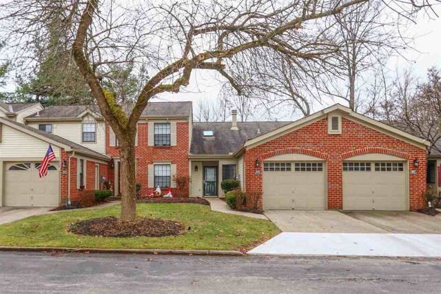 305 Secretariat Court, Crestview Hills, KY 41017 (MLS #533527) :: Mike Parker Real Estate LLC