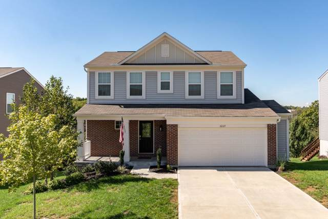 10169 Meadow Glen, Independence, KY 41051 (MLS #533528) :: Apex Realty Group