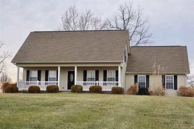 800 Jonesville Road, Owenton, KY 40359 (MLS #533532) :: Missy B. Realty LLC