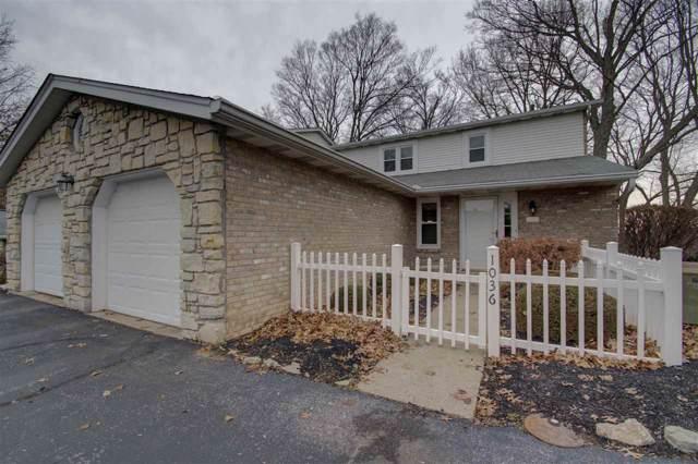 1036 Parkcrest Lane, Park Hills, KY 41011 (MLS #533541) :: Missy B. Realty LLC