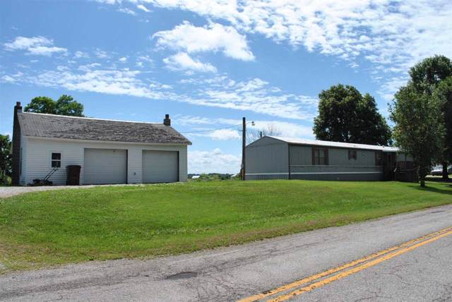 4910 Perkins Ridge Road, Brooksville, KY 41004 (#533545) :: The Chabris Group