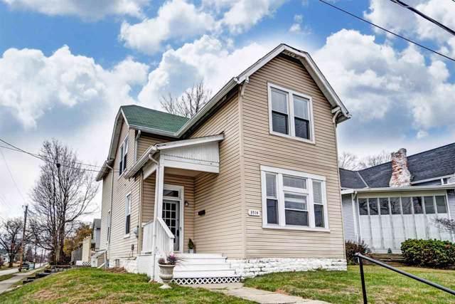 3514 Home Street, Erlanger, KY 41018 (MLS #533548) :: Apex Realty Group
