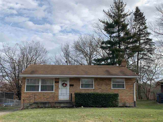 3407 Phelps Court, Erlanger, KY 41018 (MLS #533559) :: Apex Realty Group