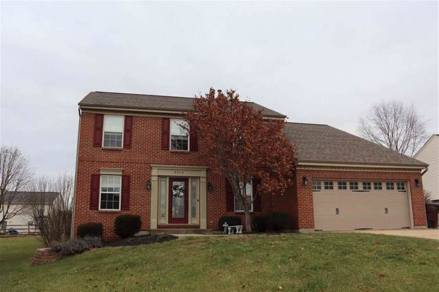 2714 Running Creek Drive, Florence, KY 41042 (MLS #533560) :: Apex Realty Group