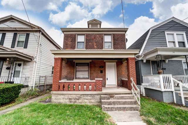 303 E 21st Street, Covington, KY 41014 (MLS #533577) :: Apex Realty Group