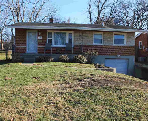 3155 Birch Drive, Erlanger, KY 41018 (MLS #533580) :: Apex Realty Group