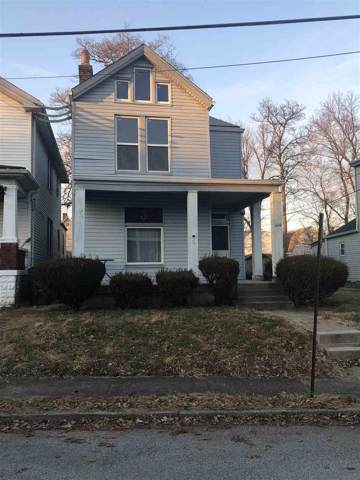 320 42nd Avenue E, Latonia, KY 41015 (MLS #533584) :: Apex Realty Group