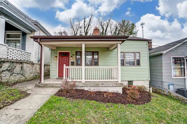 918 7th Avenue, Dayton, KY 41074 (MLS #533597) :: Mike Parker Real Estate LLC