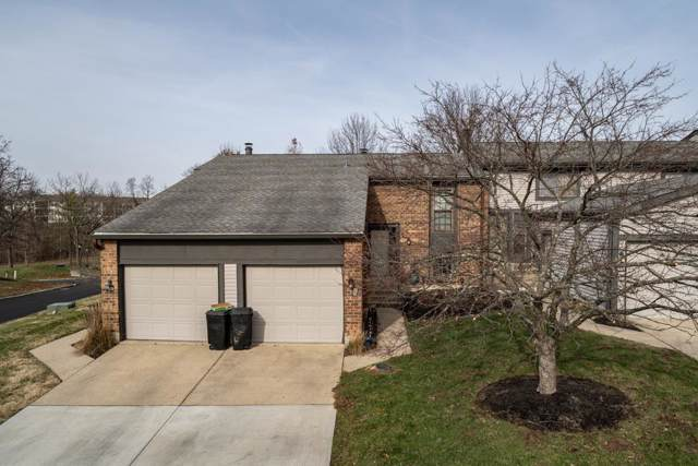 6332 Gale Court, Florence, KY 41042 (MLS #533601) :: Mike Parker Real Estate LLC