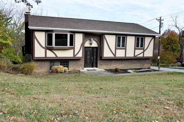 334 Newman Avenue, Fort Thomas, KY 41075 (MLS #533602) :: Mike Parker Real Estate LLC