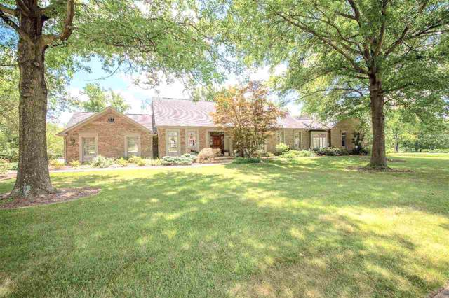 879 Squire Oaks Drive, Villa Hills, KY 41017 (MLS #533605) :: Caldwell Realty Group