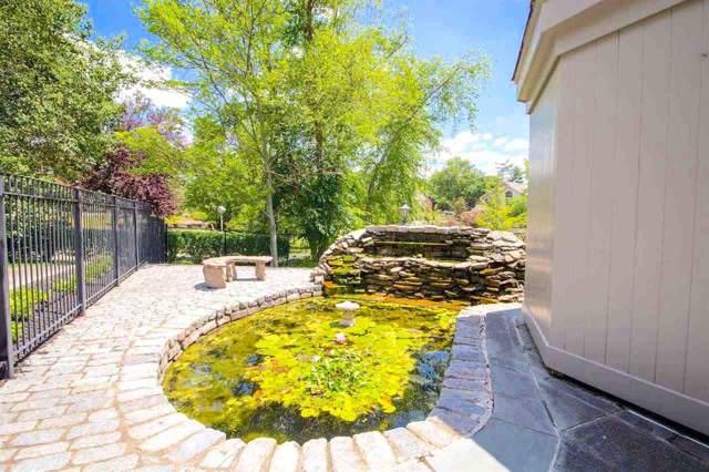 879 Squire Oaks Drive, Villa Hills, KY 41017 (MLS #533605) :: Missy B. Realty LLC