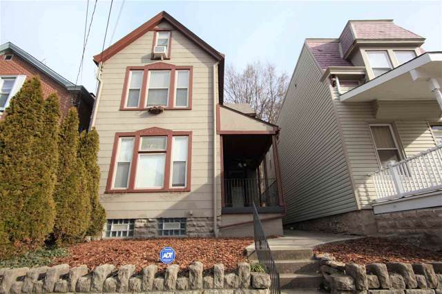 1119 Park Avenue, Newport, KY 41071 (MLS #533615) :: Mike Parker Real Estate LLC