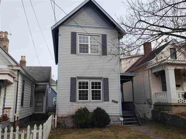 1806 Garrard, Covington, KY 41014 (MLS #533617) :: Mike Parker Real Estate LLC