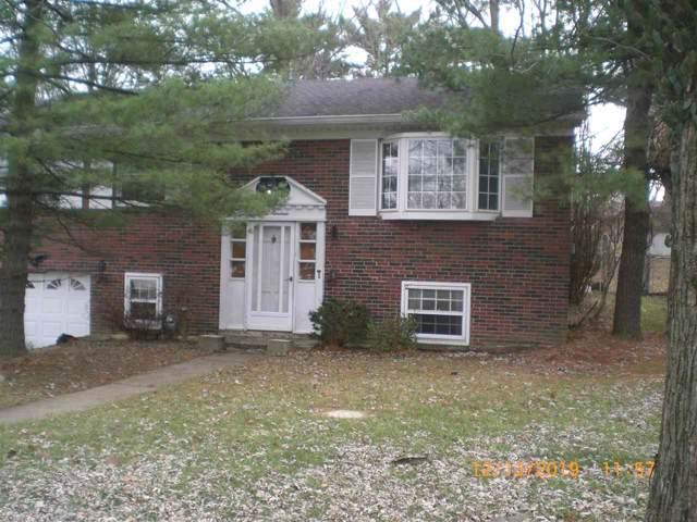 719 Monte Lane, Covington, KY 41011 (MLS #533618) :: Mike Parker Real Estate LLC