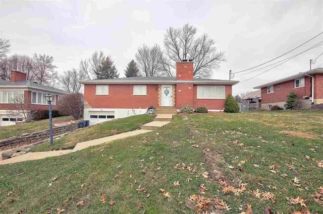 2590 Buttermilk Pike, Villa Hills, KY 41017 (MLS #533630) :: Apex Realty Group