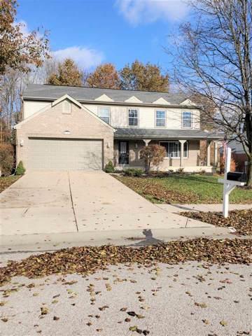 5156 Dana Harvey Lane, Independence, KY 41051 (MLS #533633) :: Missy B. Realty LLC