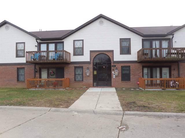 806 Buckingham Court, Cold Spring, KY 41076 (MLS #533634) :: Mike Parker Real Estate LLC