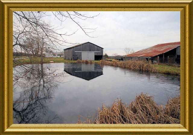 218 Sullivan Ridge Road, Vanceburg, KY 41179 (MLS #533645) :: Mike Parker Real Estate LLC