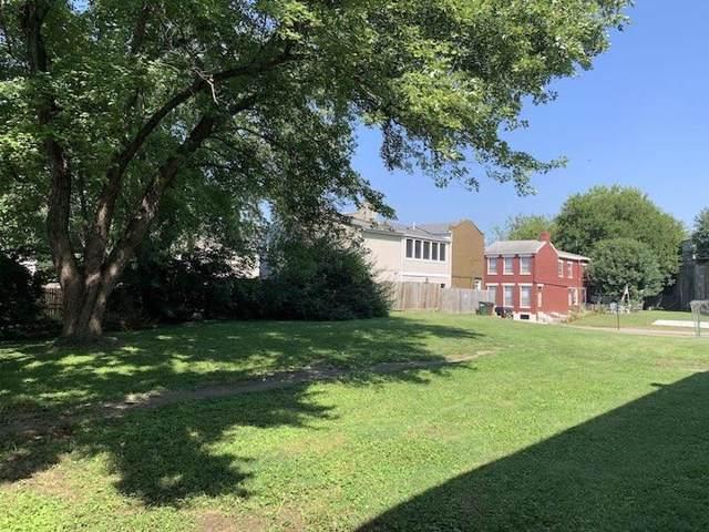 252 W 7th Street, Covington, KY 41011 (MLS #533666) :: The Scarlett Property Group of KW