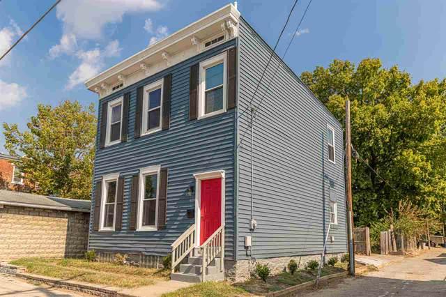 409 Lafayette Avenue, Bellevue, KY 41073 (MLS #533728) :: Mike Parker Real Estate LLC