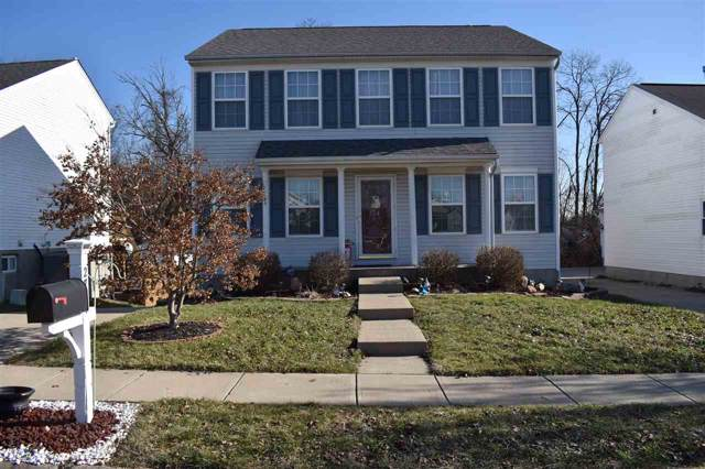 2764 Fister Place Boulevard, Hebron, KY 41048 (MLS #533790) :: Caldwell Realty Group