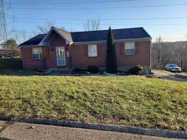 3766 Parkview, Alexandria, KY 41001 (MLS #533801) :: Mike Parker Real Estate LLC