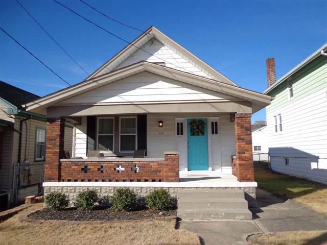 616 Laurel Street, Ludlow, KY 41016 (MLS #533818) :: Missy B. Realty LLC