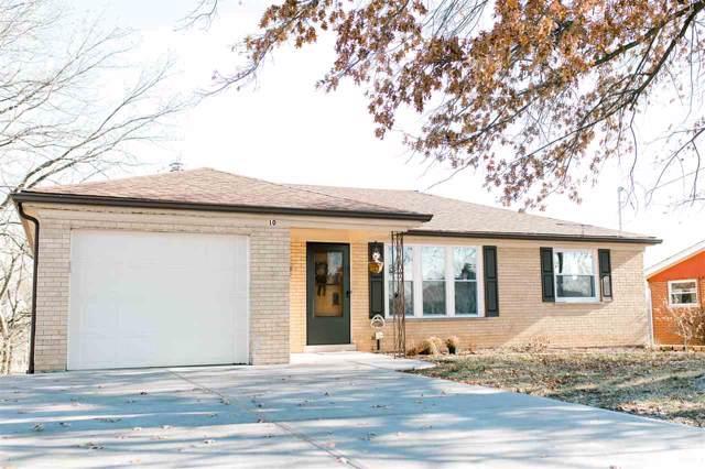 10 Sheridan, Alexandria, KY 41001 (MLS #533839) :: Mike Parker Real Estate LLC