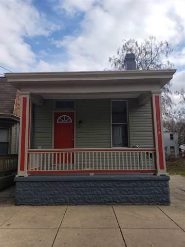 1508 Holman Avenue, Covington, KY 41011 (MLS #533844) :: Missy B. Realty LLC