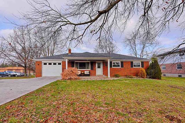 5607 E Alexandria Pike, Cold Spring, KY 41076 (MLS #533851) :: Mike Parker Real Estate LLC