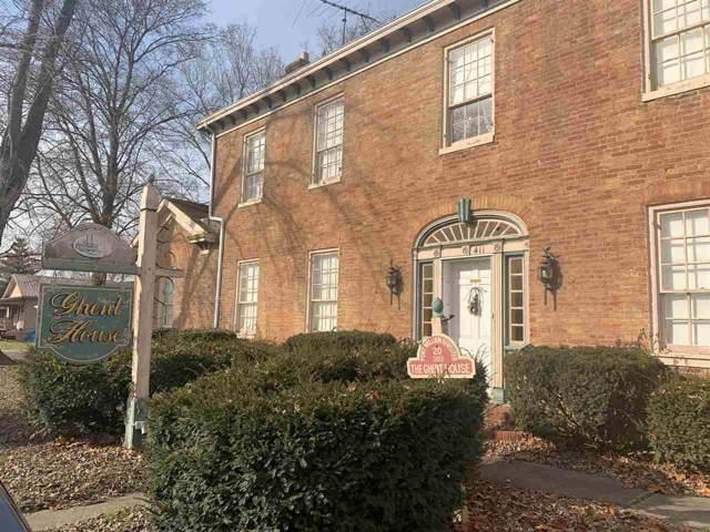411 Main Street, Ghent, KY 41045 (MLS #533879) :: Mike Parker Real Estate LLC