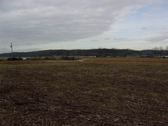 6 Acres Mary Ingles Highway, Foster, KY 41043 (MLS #533884) :: Mike Parker Real Estate LLC