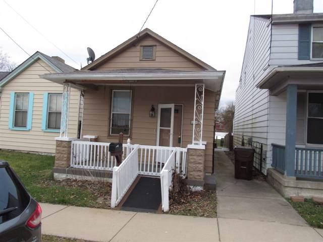225 E 33rd Street, Covington, KY 41015 (MLS #533886) :: Mike Parker Real Estate LLC