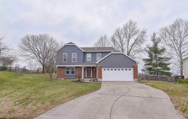 2706 Tanglewood Court, Villa Hills, KY 41017 (MLS #533893) :: Caldwell Realty Group