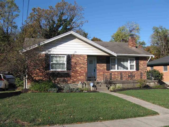 65 Azelea Terrace, Fort Thomas, KY 41075 (MLS #533910) :: Mike Parker Real Estate LLC