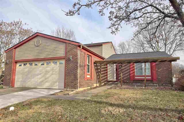 20 Horizon Hill, Alexandria, KY 41001 (MLS #533984) :: Mike Parker Real Estate LLC