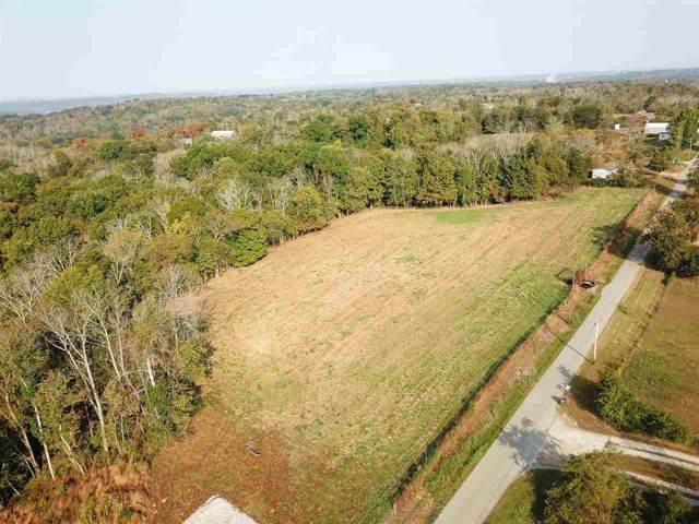 BLK 5500 Botts Lane, Petersburg, KY 41080 (MLS #534020) :: Mike Parker Real Estate LLC
