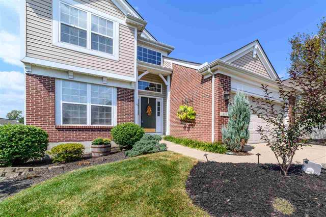 818 Winbourne Court, Erlanger, KY 41018 (MLS #534052) :: Caldwell Realty Group