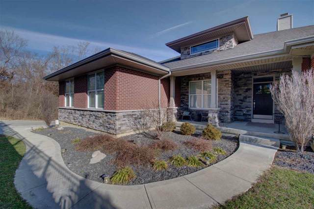 50 Orphanage Road, Fort Mitchell, KY 41017 (MLS #534055) :: Mike Parker Real Estate LLC