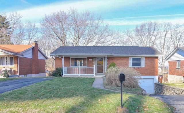 710 Francis Lane, Covington, KY 41011 (MLS #534060) :: Missy B. Realty LLC
