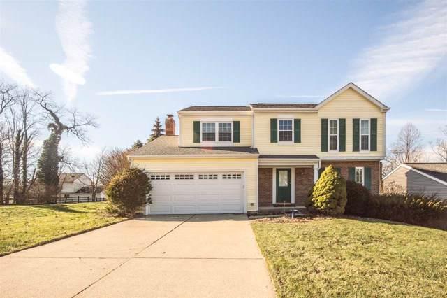 6795 Hillock Court, Florence, KY 41042 (MLS #534074) :: Caldwell Realty Group
