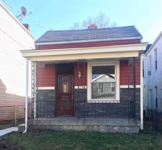516 4th Avenue, Dayton, KY 41074 (MLS #534081) :: Mike Parker Real Estate LLC